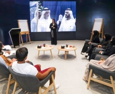 UAE Triathlon Association  organizes a brain storming session for its practitioners and those interested in it