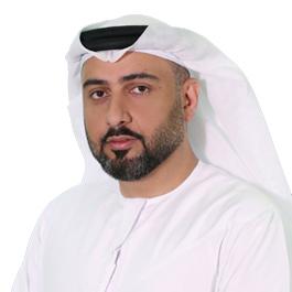 H.E. Khalid Abdul Kareem AlFaheem
