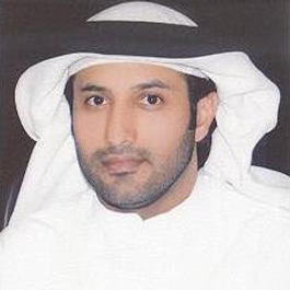 Mr.Ahmed Rashed Al Shamsi