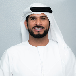 Mr.Ahmed Ali Al Haj