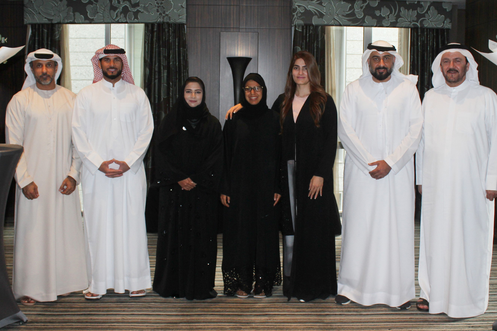 Important Decisions For The UAE Triathlon, The Most Prominent Of Which Is The Formation Of The Youth And Women's Teams.
